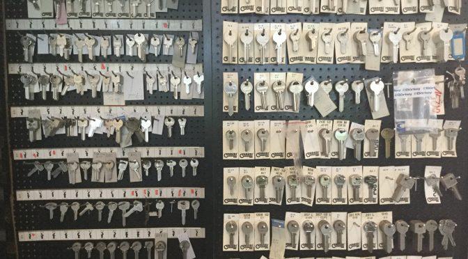 Preise für Schlüssel